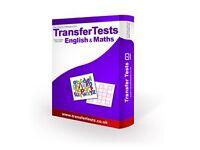 Transfer Test Tutoring Primary Six Teacher Lisburn