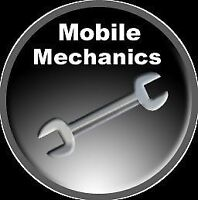 Mobile Mechanic available through out GTA