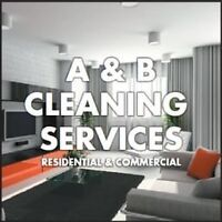 Residential and Commercial Cleaning Service