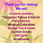 Halloween @ Just Good Value Brands!