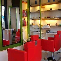 Rent a Chair/ Hairdresser' Salon Space
