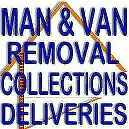House Office Flat Piano Furniture delivery Rubbish Removal Man And Van