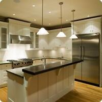 PROFESSIONAL APPLIANCE INSTALLATION - SAME DAY SERVICE