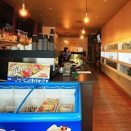 Full time school canteen. Aunt Clementine Busy Cafe Abbotsford Yarra Area Preview