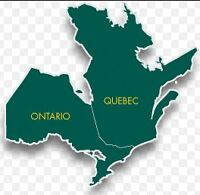 Low Cost Shipping Ontario and Quebec