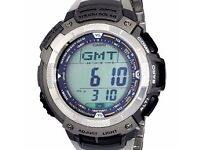 Lost Casio Watch G Shock at Shingle Street Sunday 29 Jan 2017