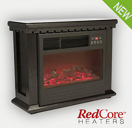 Infrared Electric Fireplace Heater Insert EBay