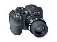 Fujifilm FinePix S1730in inc. FREE camera carry bag £25 ONO