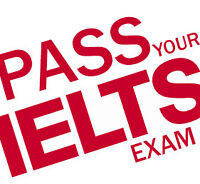 IELTS or TOEFL Prepare to pass the exam!