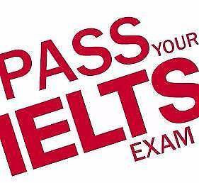 Personal IELTS Tutor North Sydney North Sydney Area Preview