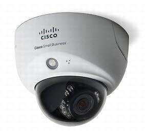 New in box- Cisco VC220 Dome Network Camera Peterborough Peterborough Area image 6