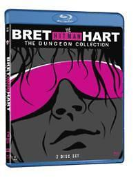 WWE-Bret-Hitman-Hart-Dungeon-Collection-2er-Blu-ray-RC-2-B-Vol-DEUTSCH
