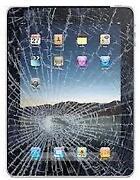iPad Broken Screen