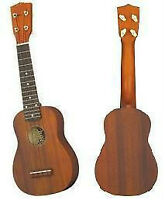 Brand New! Ukulele Mahogany Finish from $45.00