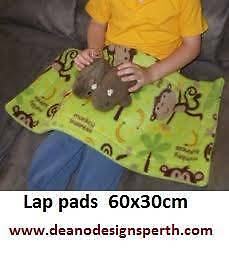 Lap pads - ideal for guinea pigs and rabbits Ballajura Swan Area Preview
