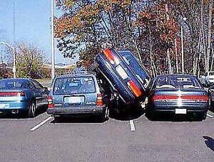 Want a parking spot near 29 valley woods Rd, Toronto
