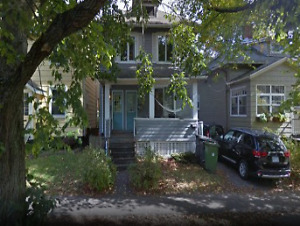 Room for rent on Vernon - All utilities incl.