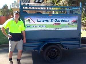 All Lawns and Gardens Penrith Penrith Penrith Area Preview