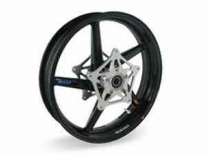 BST wheels for BMW S1000RR 2016