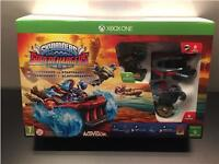 Skylanders Superchargers Xbox One Starter Pack - IN BOX