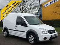 2012/ 12 Ford Transit Connect T230 Lwb High Roof Trend van