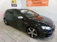 Volkswagen Golf 2.0 R TSI ( 300ps ) 4X4 Discover Navigation Pro DSG