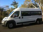 Business for sale - Airport shuttle run - Gold Coast - Brisbane Morayfield Caboolture Area Preview