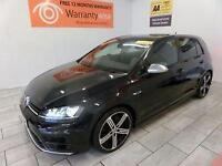 Volkswagen Golf 2.0 R TSI 300 4X4 Discover Nav Pro DSG ***BUY FROM £99 A WEEK***