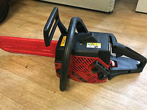 40.2ccJonsered 2041 Turbo Chainsaw