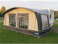 NEW Full caravan awning 900cm Kampa Arc