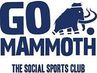 GoMammoth netball season membership - friendly & fun team!