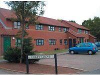 2 Bedroomed First Floor Flat for Rent in Kidderminster