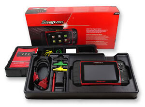 Snap-On Modis Ultra Scan Tool
