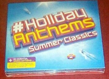 #HOLIDAY ANTHEM'S SUMMER CLASSICS