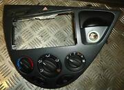 Ford Focus Heater Switch
