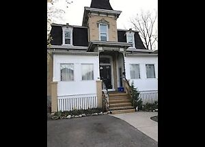 Unit 2-156 Grand Ave S-Beautiful One Bedroom in Victorian Home