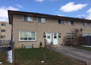 G 131 Fairway Rd N -Great 3 Bedroom Townhouse at a Great Price
