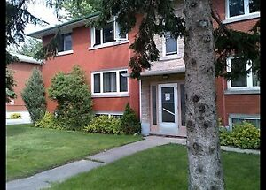 4-775 Frederick - Cute 2 Bedroom Apartment in Central Kitchener