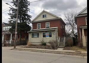 217 Dolph Street North-Rare 3 Bedroom Detached Home