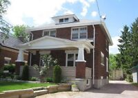 320 Guelph St-One Bedroom Located in Century Home