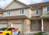504 Doon S Rd-Gorgeous Townhouse in Doon South!