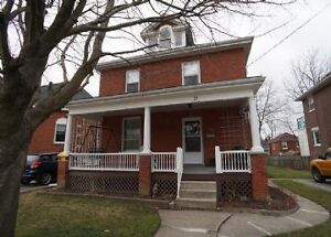 19 Lincoln, Cambridge -  Fully Renovated 2 Storey Century Home