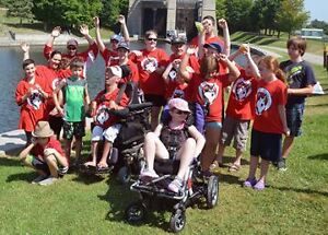 Special Needs Hockey Team Looking for Players Kawartha Lakes Peterborough Area image 2
