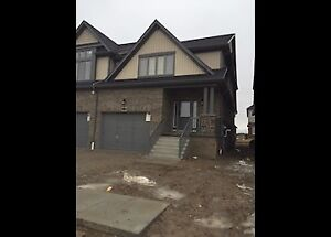 281 Sweet Gale St-Gorgeous Upscale Townhome In The Waterloo