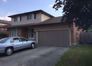 571 Hallmark Dr-North Waterloo Immaculate Fully Loaded Home