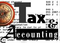 Accounting and Tax by Professional Accountant for Small Business