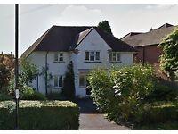 Full-time live-in carer, Basingstoke
