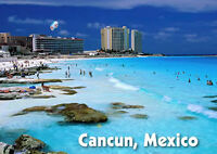 VERY URGENT! -7 Day All Inclusive Cancun Accomodations + Orlando