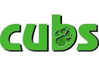 Volunteer Cub Scout Leader