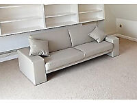 Sofa - 2 seater opens to single bed